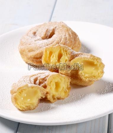zeppole di san giuseppe italian fried