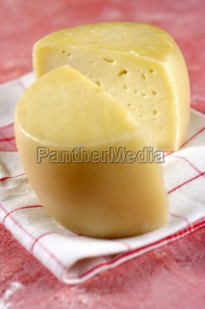 formaggetta savonese cheese from liguria italy