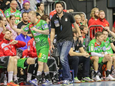 austrian handball player robert weber li