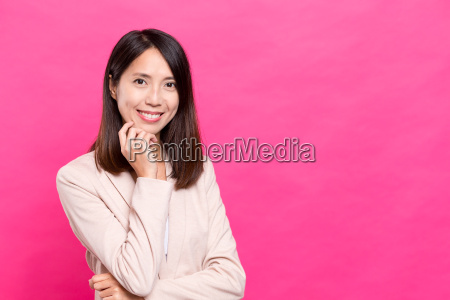 asian, young, businesswoman - 20506599