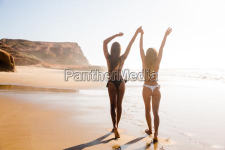 we love beach