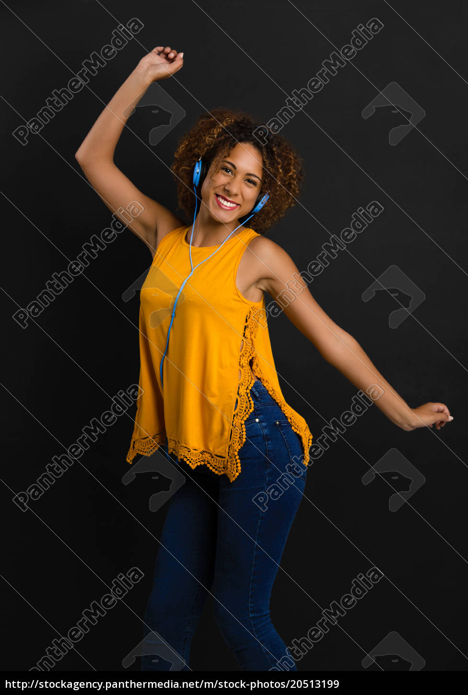 i, love, to, dance - 20513199