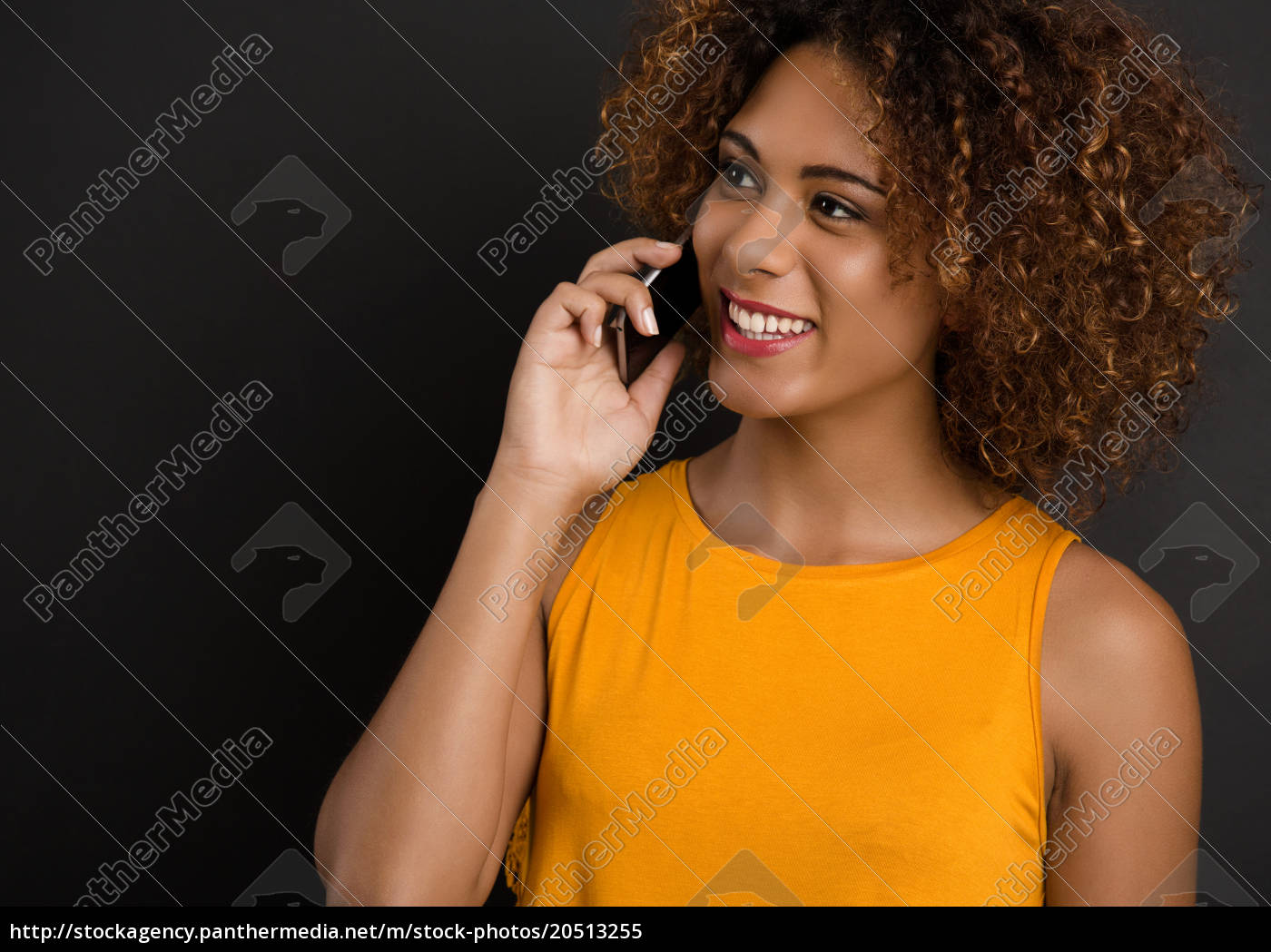 on, the, phone, with, her, best - 20513255