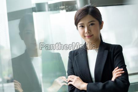 asian, businesswoman, portrait - 20551201