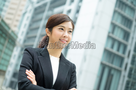 asian, businesswoman - 20551359