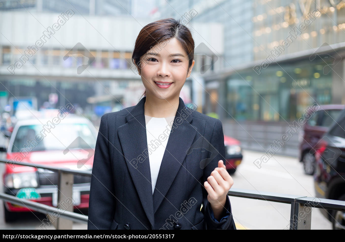 business, woman, at, outdoor - 20551317