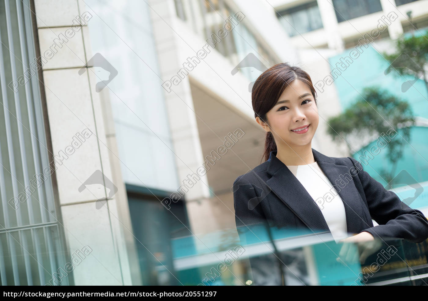 business, woman - 20551297