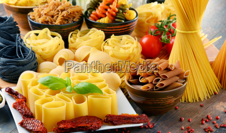 composition, with, different, sorts, of, pasta - 20556393