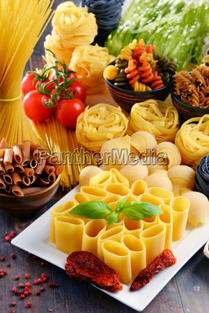 composition, with, different, sorts, of, pasta - 20556429