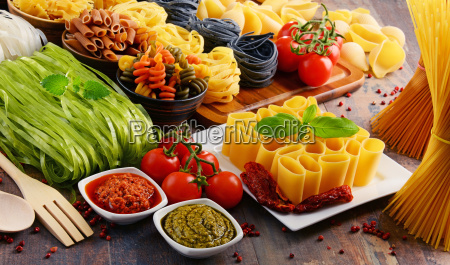 composition, with, different, sorts, of, pasta - 20556439