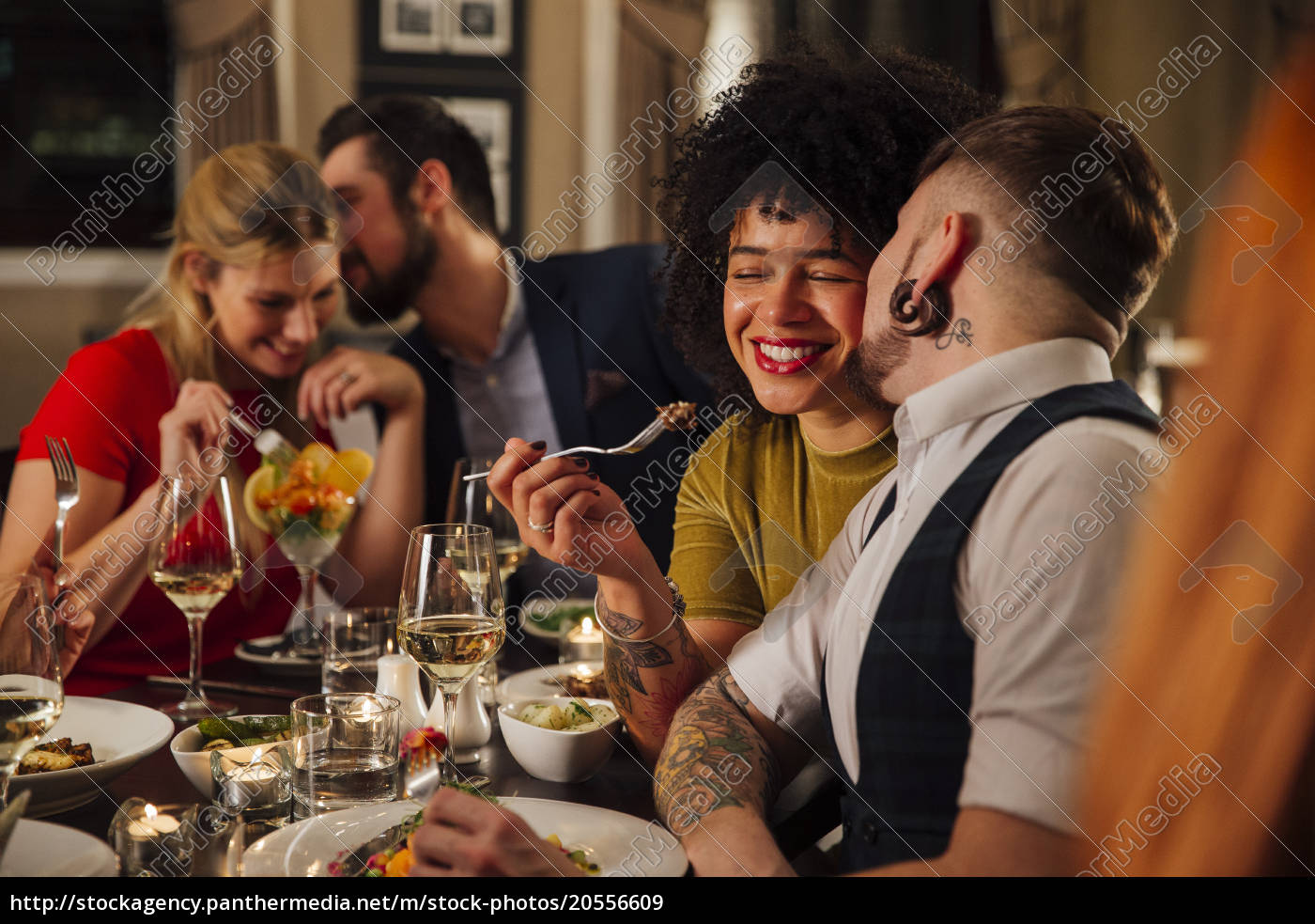 romantic, meal, out - 20556609