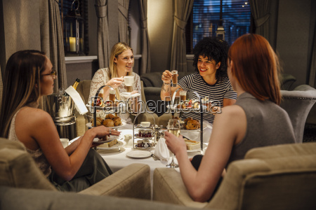 women's, afternoon, tea - 20556603