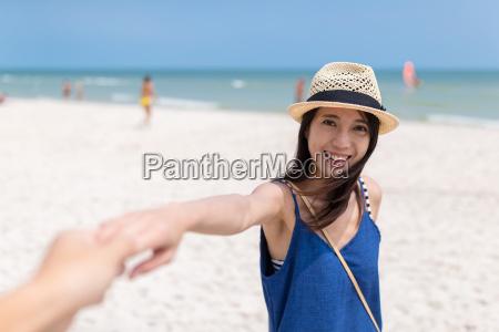follow, me, to, the, sand, beach - 20557835