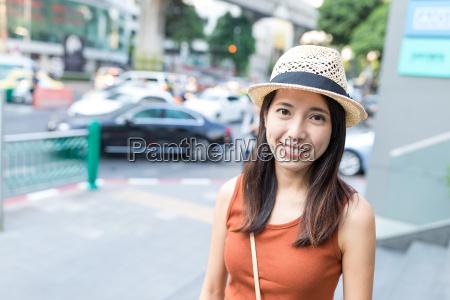 woman, travel, in, bangkok - 20557949