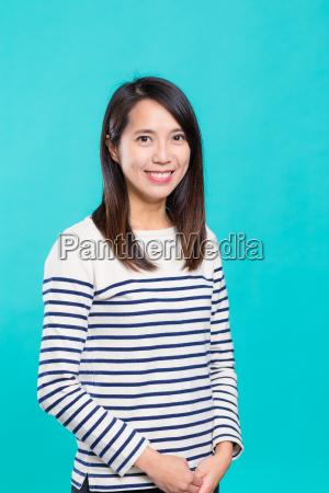 young, woman, portrait - 20557909