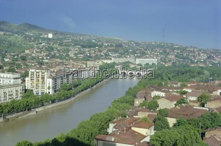 tbilisi georgia eastern europe
