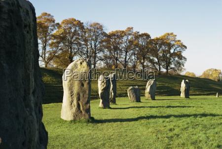 avebury stone circle unesco world heritage