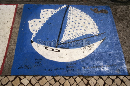 yachtsmens record of stay horta faial