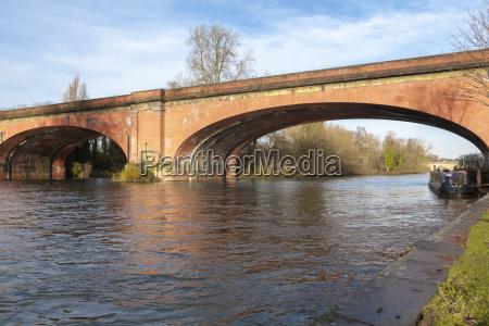 maidenhead railway bridge built by isambard