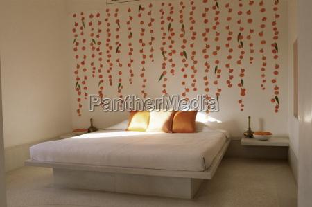 honeymoon bedroom suite marigolds and mango