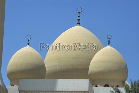 the domes of the ber dubai
