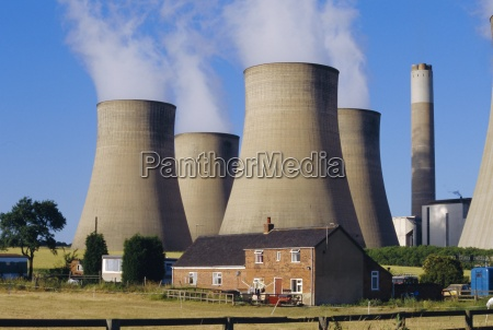cooling towers radcliffe on soar power