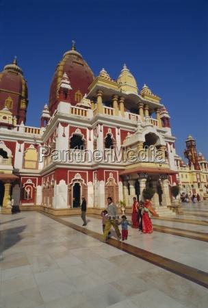 lakshimi narayan temple hindu temple to