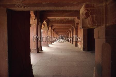fatehpur sikri unesco world heritage site
