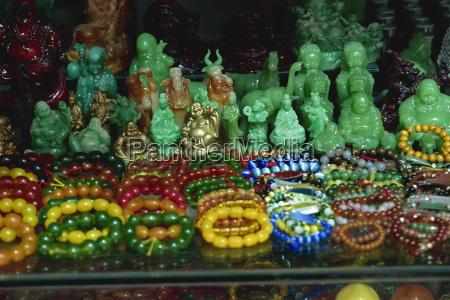 trinkets on sale in shenzhen city