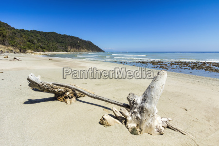 cabo blanco nature reserve and beach