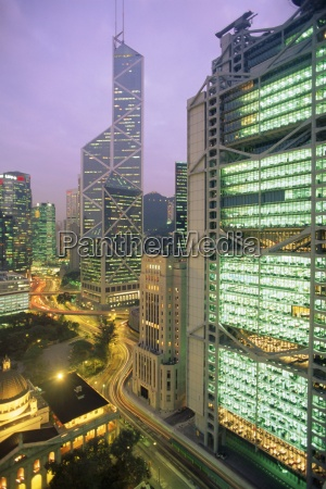 central from princes building legco bank
