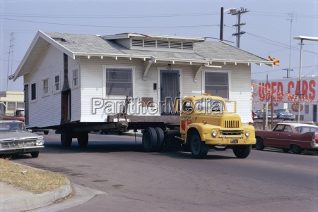 pick up truck moving house california