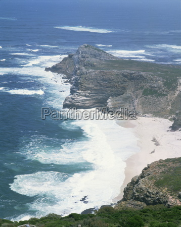 the cape of good hope south