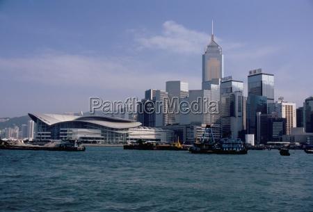 hk convention and exhibition center victoria