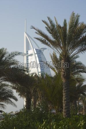 burj al arab hotel dubai united
