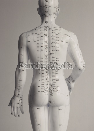 acupuncture points chinese medicine
