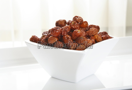 red date jujube used to strengthen