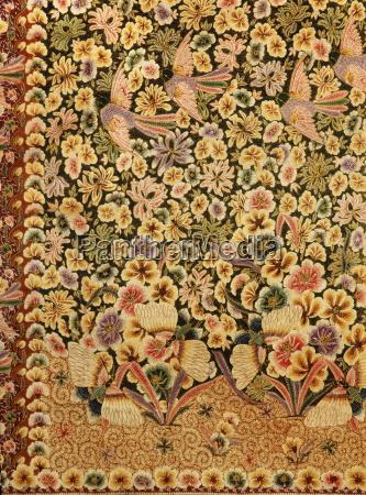 batik from pekalongan dating from wartime