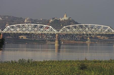the 16 span ava bridge across