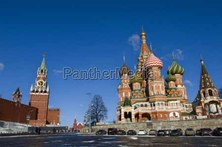 st basils cathedral red square unesco