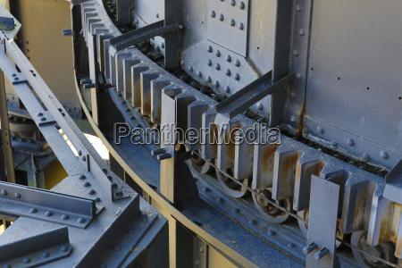 ferropolis overburden excavator
