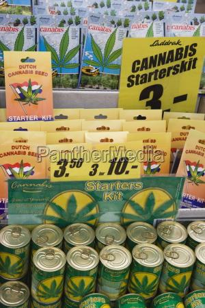 cannabis seed starter kits bloemenmarkt flower