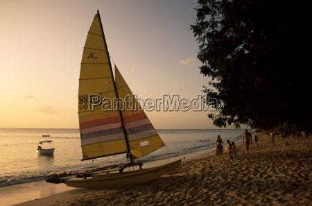 glitter bay barbados west indies caribbean