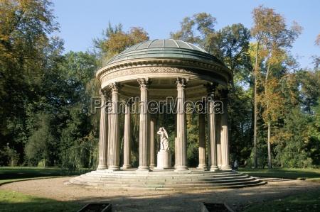 temple de lamour temple of love
