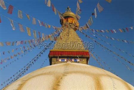 bodhnath stupa bodnath boudhanath the largest
