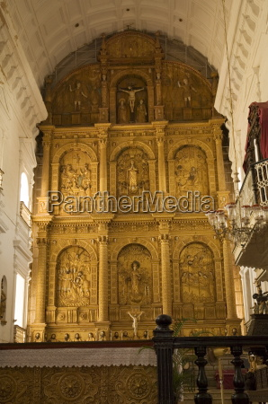se cathedral thought to be asias