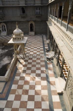 udai vilas palace now a heritage