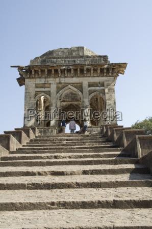 ashrafi, mahal, , a, madrasa, or, religious - 20628637