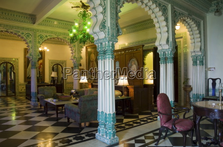the imperial suite in shiv niwas