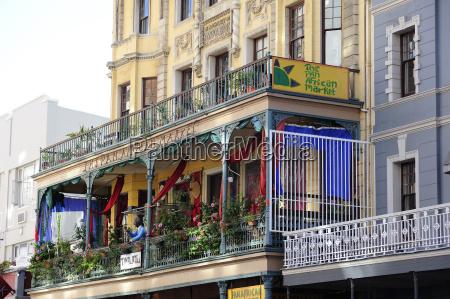 art and craft shop long street